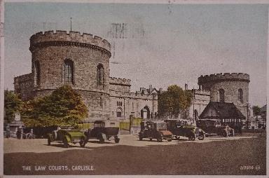 carlisle postcard 1